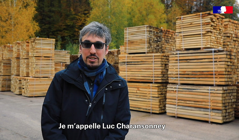 Vignette interview Luc